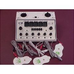 Upc Medical Multi-Purpose Acupuncture Machine 808-I