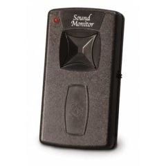 Silent Call Sound Monitor Transmitter