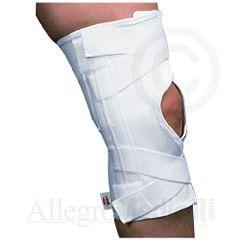 Core Products Wraparound Elastic Knee