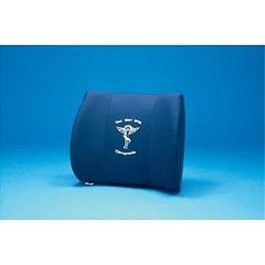 Core Products Core Printed Sitbk Rest Navy W/Get Well & W/Chiro