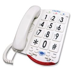 Clarity Amplified Braille Phone