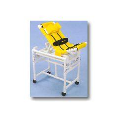 Shower / Bath Chair with Platform