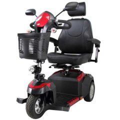 Drive Ventura 3 DLX Midsize Scooter - 3 Wheel
