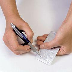 Ableware Blister Pack Pen