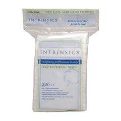 Intrinsics Non-Woven Gauze Pads - Nail Tech's Choice