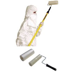 Invacare Supply Group Poly Tack Roll Mop