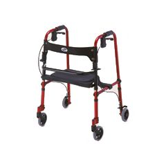 Cruiser De-Light Folding Walker