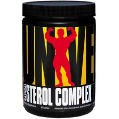 Universal Nutrition Natural Sterol Complex