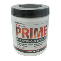 Novex Biotech Prime - Fruit Punch