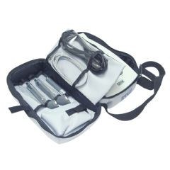 Mettler Padded Tote For Any Sys*Stim Or Sonicator Single Unit And Accessories