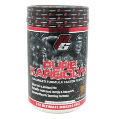 Pro Supps Pure Karbolyn - Peanut Butter