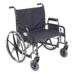 Drive Sentra Extra Wide Heavy Duty Wheelchair