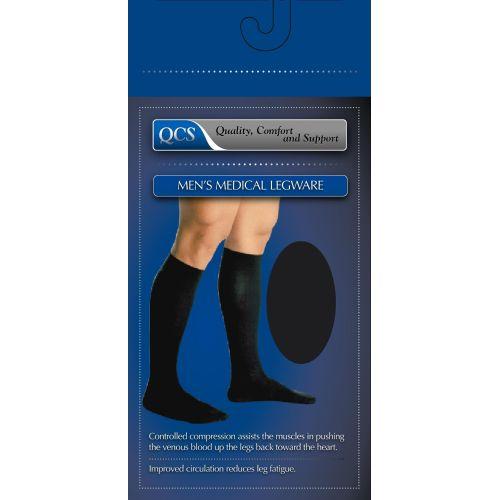 Scott Specialties Men's Firm Support Compression Sock Model 708 575936 05