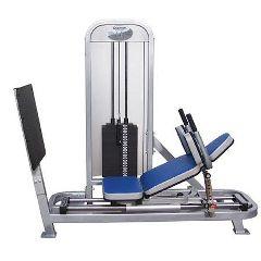 Quantum Fitness Corp Horizontal Leg Press