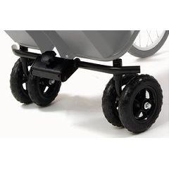 Swivel Wheels for Axiom Push Chairs/Strollers