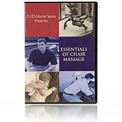 Daystar Productions, Llc Essentials Of Chair Massage Dvd