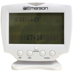 Southern Telecom Large Display Talking Caller ID