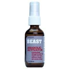 Best Abs Beast Sports Nutrition Anabolic Activator