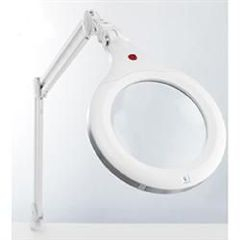 "Daylight Xr Ultra Slim 7"" Advanced Magnifying Lamp"