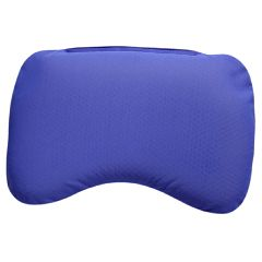 Supracor Stimulite Travel Pillow with Blue Cover
