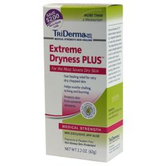 Triderma Extreme Dryness Plus -  2.2 oz tube