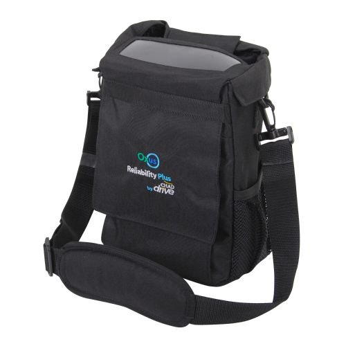 Drive Oxus Reliability Plus Carrying Case Model 095 568882 00