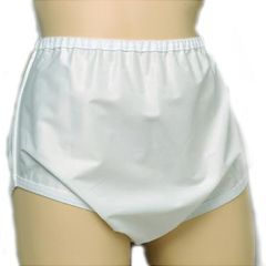 Salk Sani-Pant Reusable Incontinence Undergarment - Pull-on