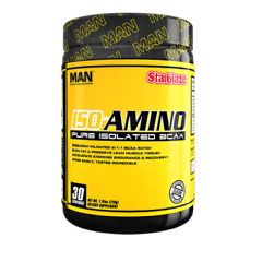 MAN Sports Iso-Amino - Starblaze
