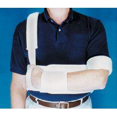 Universal Torso Shoulder Immobilizer
