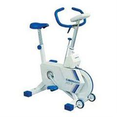 Healthcare International Monark 915E Exercise Cycle