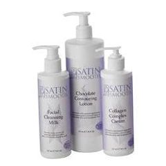 Satin Smooth Collagen Complex Cream 8 oz