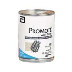 Promote - Vanilla - 8 oz cans
