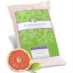 TheraBath Pro Therabath Paraffin Refill Grapefruit-Tea Tree 1Lb