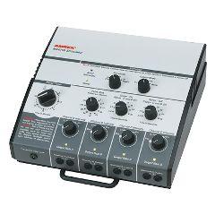Amrex Stim - Ms401b Dual Channel Low Volt Ac Bi/Mono Phasic Stimulator