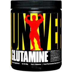 Universal Nutrition Glutamine, Recovery Supplement - 300 g