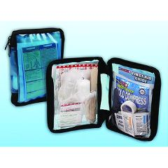 Invacare Supply Group Invacare Basic First Aid Kit