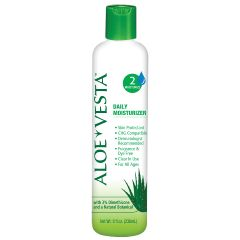 Aloe Vesta Daily Moisturizer - 8 oz. Bottle