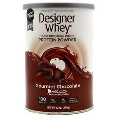 Designer Protein Designer Whey - Gourmet Chocolate