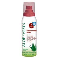 Aloe Vesta Clear Barrier Spray