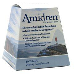 MHP Amidren Andro-T