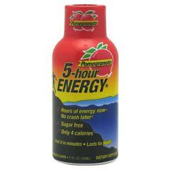 Living Essentials 5-hour Energy - Pomegranate