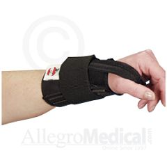 Core Products Reflex Wrist Support with Dual Comfort Pack