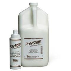 Parker Polysonic Ultrasound Lotion 1 Gallon