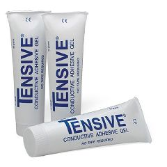 Parker Tensive Conductive Adhesive Gel, 50G Tube