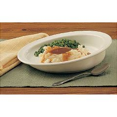 Sammons Preston Hi-Lo Scoop Plate