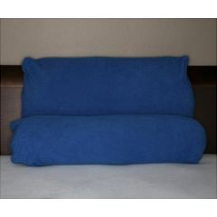 Deluxe Comfort Multi Position Pillow With Extra Micro Fiber Cover