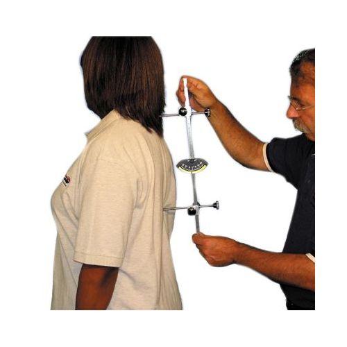 Baseline Scoliosis Meter - Metal Model 742 0012