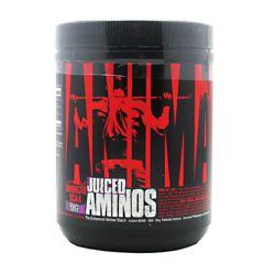 Universal Nutrition Animal Juiced Aminos - Grape Juice