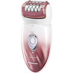 Panasonic Ladies' Wet/Dry 5-in-1 Epilator