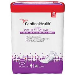 Cardinal Health Leader Bladder Control Pad